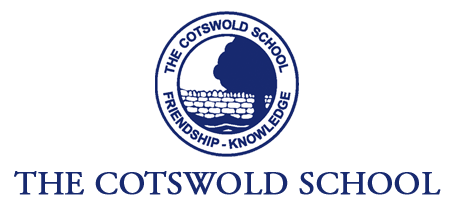 The Cotswold School Logo