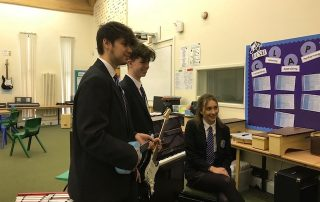 Year 11 GCSE (2)