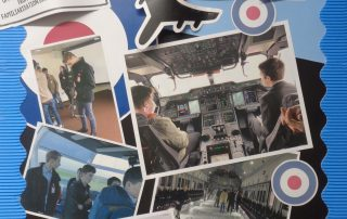 Careers - RAF Brize Norton 2018