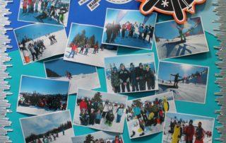 PE - Ski Trip 2019 - Sports Hall