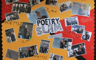 Eng - Year 8 Poetry Slam 2020