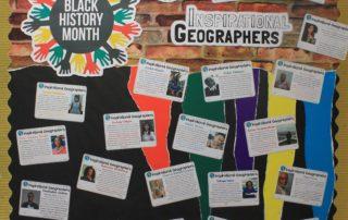 Geog - Black History Month 2020