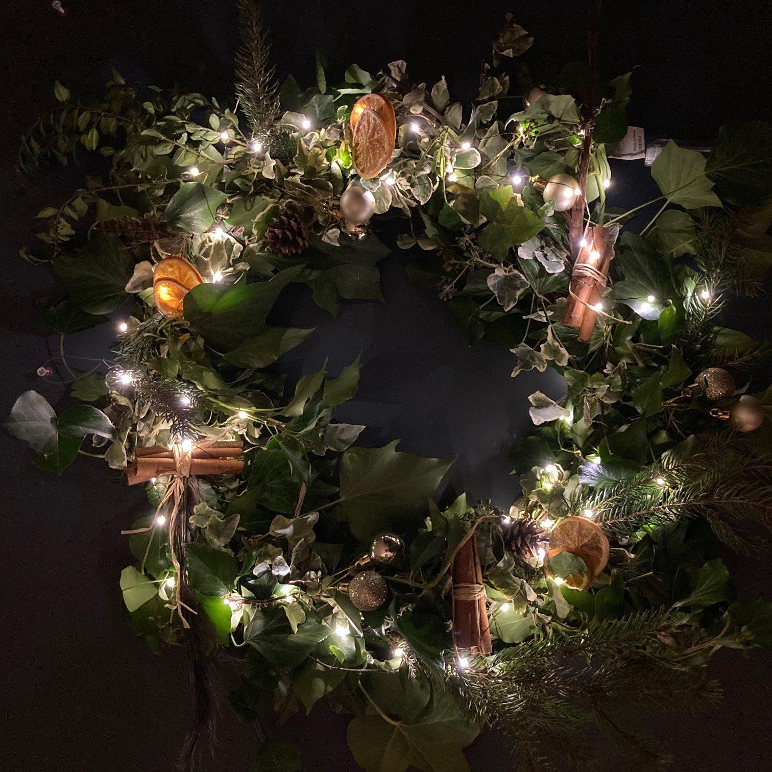 Wreath 2020